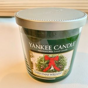 Yankee candle -Christmas Wreath